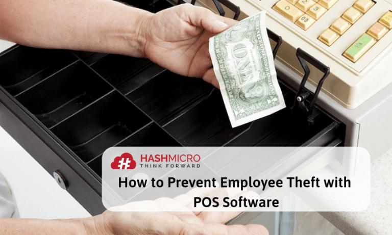 Mencegah Kecurangan Karyawan dengan Aplikasi POS