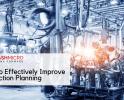 Perencanaan Produksi | Tips Efektif Meningkatkan Production Planning
