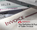 The Definition and Purpose of Sales Invoice