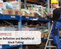 Stock Opname: Pengertian dan Manfaatnya Untuk Bisnis Anda