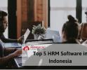 Daftar 5 Software HRM Terbaik di Indonesia