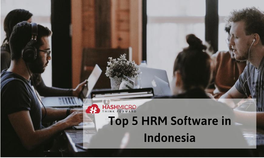 Software HRM