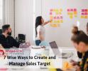 Langkah-Langkah Menyusun Target Penjualan yang Bijak
