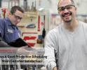 Penjadwalan Produksi dan Kepuasan Pelanggan