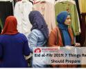 Lebaran 2019: 7 Hal yang Harus Dipersiapkan Bisnis Retail