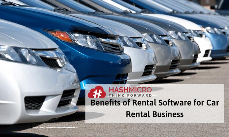 Manfaat Software Rental untuk Bisnis Rental Mobil