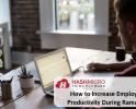 Tips dan Trik Pertahankan Produktivitas Kerja Karyawan Selama Ramadan