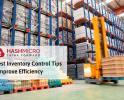 7 Strategi Inventory Control Terbaik untuk Meningkatkan Efisiensi