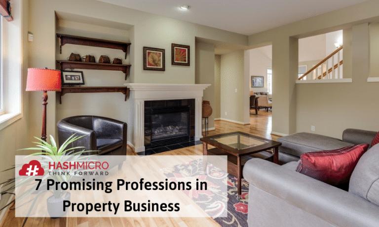 7 Profesi di Bisnis Properti yang Menjanjikan