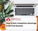 5 Cara Efektif Memenangkan Persaingan dalam Bisnis Makanan