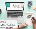 5 Tips Sukses Bisnis Online untuk Pemula