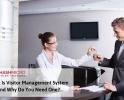 Mengenal Visitor Management System: Pengertian dan Manfaat