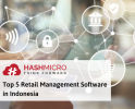 5 Retail Management Software Terbaik di Indonesia