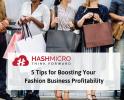 5 Tips Mengoptimalkan Profitabilitas Usaha Fashion