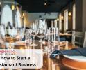 Bagaimana Memulai Bisnis Restoran