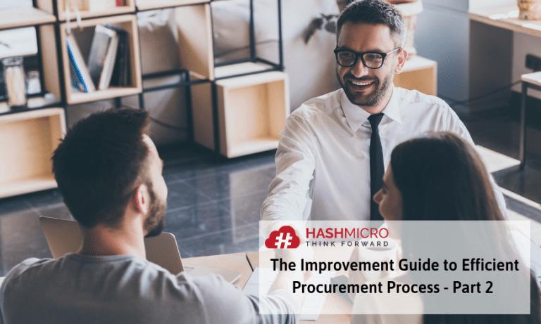 Panduan Meningkatkan Produktivitas Tugas Purchasing – Bagian 2