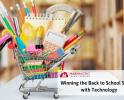 "Meraup Keuntungan ""Back to School"" dengan Teknologi"