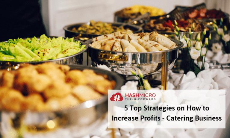 5 Langkah Mudah Meningkatkan Keuntungan Bisnis Catering