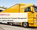 5 Tips Mengoptimalkan Manajemen Transportasi dalam Bisnis Jasa Pengiriman