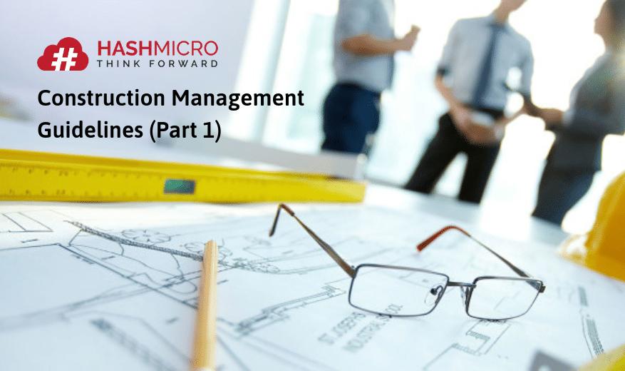 Tugas konsultan manajemen konstruksi