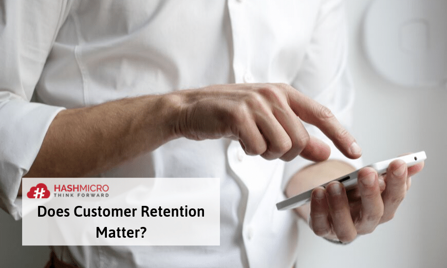Does Customer Retention Matter