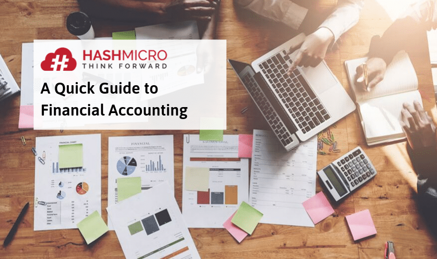 Financial Accounting: Panduan Lengkap & Sederhana