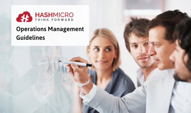 Manajemen Operasional : Definisi, Prinsip, dan Strategi