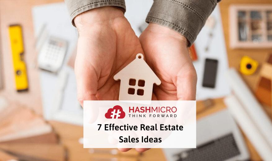7 Tips Efektif untuk Mengoptimalkan Penjualan Properti
