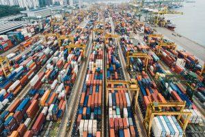 industri logistik