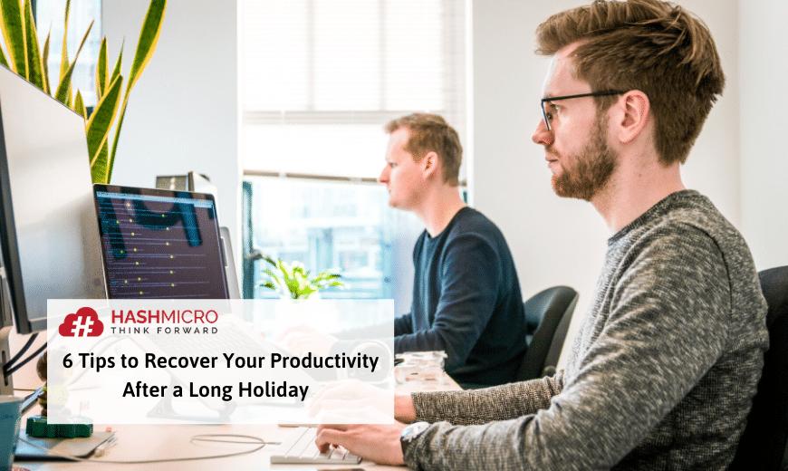Produktivitas kerja
