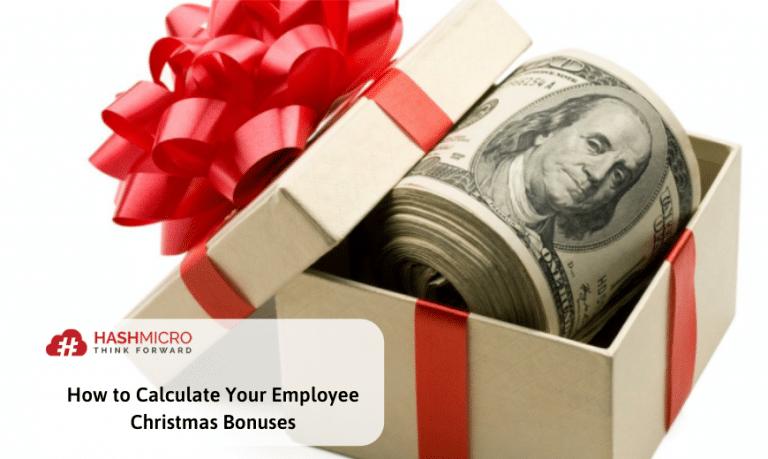 Cara Menentukan Bonus Akhir Tahun Karyawan
