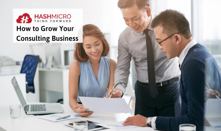 7 Tips Efektif Mengembangkan Bisnis Konsultan