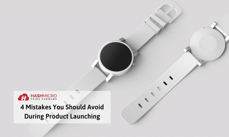 Hindari 4 Kesalahan Ini Saat Melakukan Launching Produk