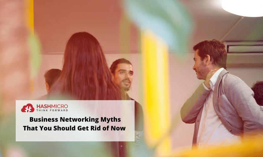 bisnis networking