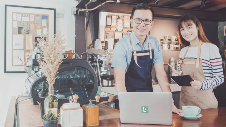 Kafee, Aplikasi Restoran Terlengkap dengan Harga Terjangkau