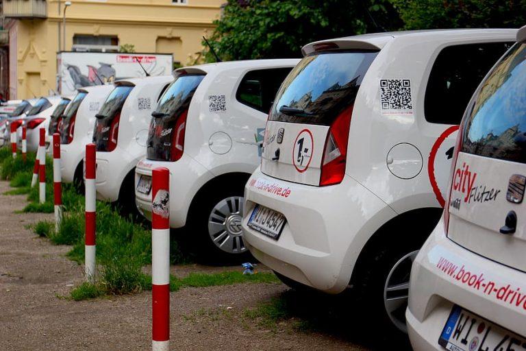 4 Keuntungan Memilih Bisnis Rental Mobil