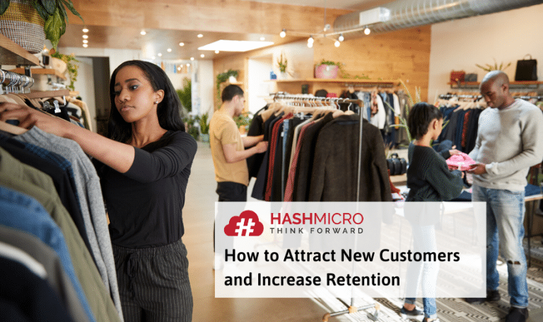 5 Cara Menarik Konsumen Baru & Meningkatkan Retensi