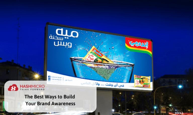 Langkah Tepat Membangun dan Meningkatkan Brand Awareness