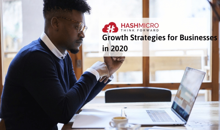 7 Strategi Bisnis untuk Meraih Sukses di Tahun 2020