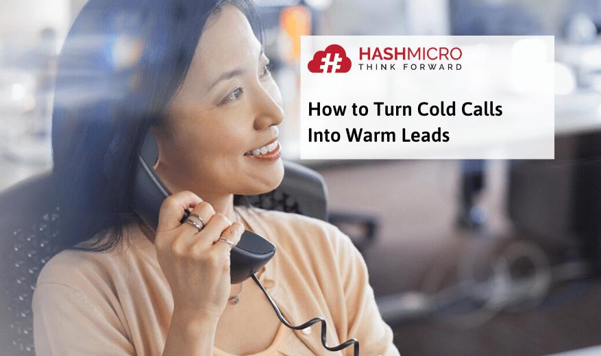 5 Teknik Cold Calling yang Paling Efektif