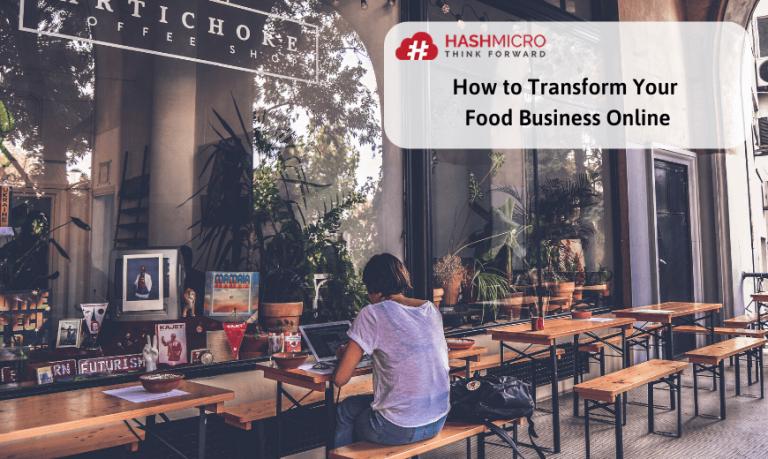 5 Cara Mengubah Restoran Anda Menjadi Bisnis Kuliner Online