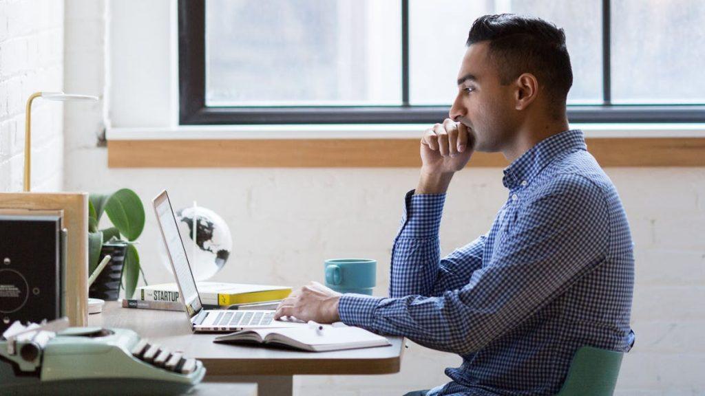 5 Tips Memudahkan Kerja Remote Selama PSBB