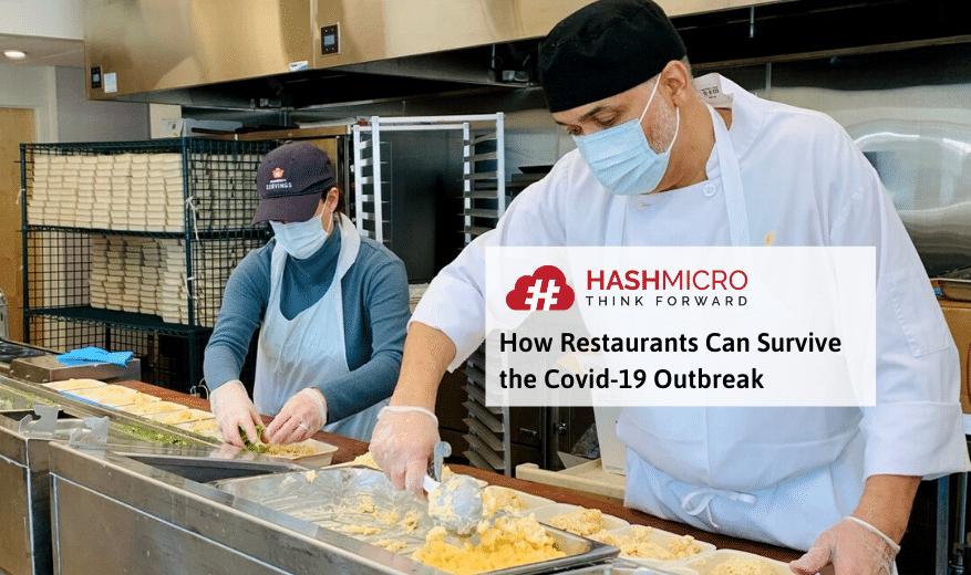 5 Tips Mengoptimalkan Peluang Usaha Restoran Saat Pandemi Covid 19