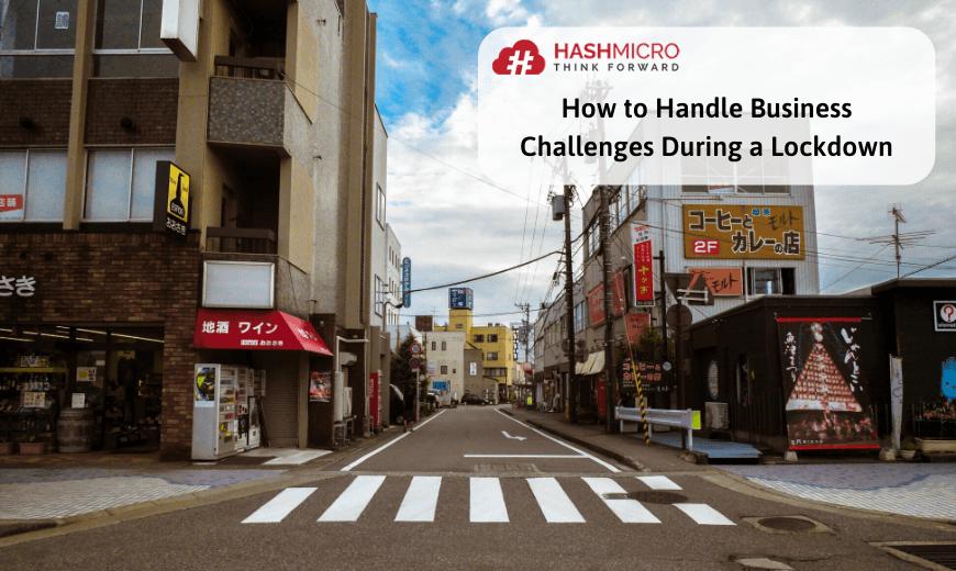 tantangan bisnis