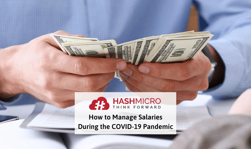 Ketentuan Pembayaran THR & Upah Pekerja di Tengah COVID-19