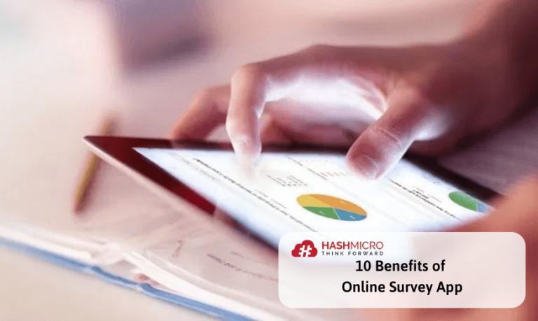 10 Manfaat Aplikasi Survey Online