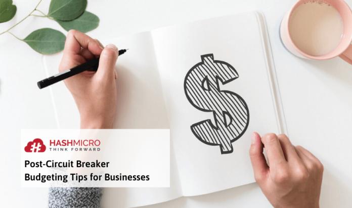 5 Tips Kelola Budget Perusahaan Menjelang New Normal