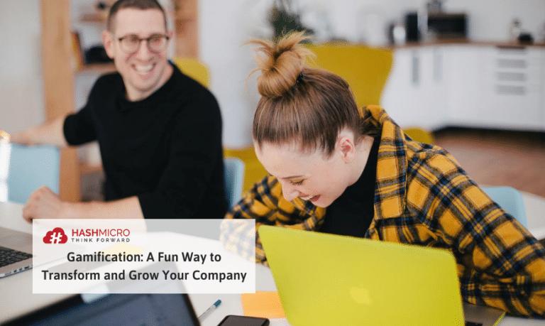 Pengertian Gamification dan Manfaat Penerapannya pada Perusahaan