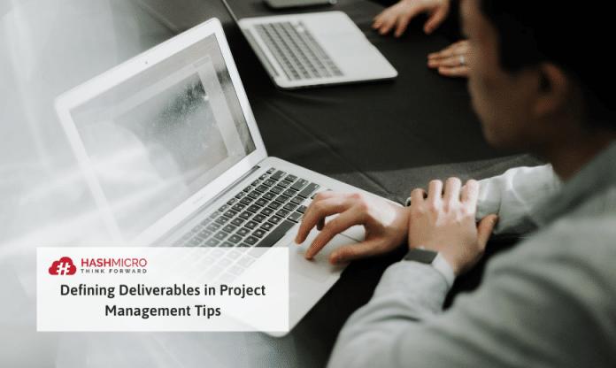 deliverable proyek