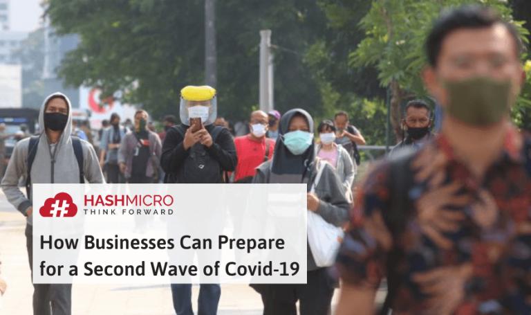 5 Tips Mengantisipasi Gelombang Kedua Covid-19 bagi Perusahaan